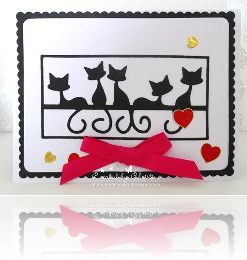 Mias card
