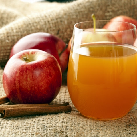 Apple Cider Homemade