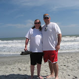 On the Beach in Myrtle - 040710 - 07