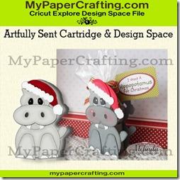 artfully sent hippo box ppr-450