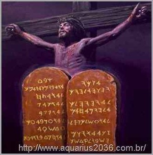 jesus-fulfilled-the-law-of-moises-the-cross