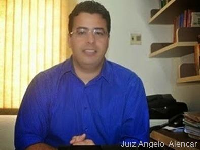 Angelo Antonio Alencar dos Santos