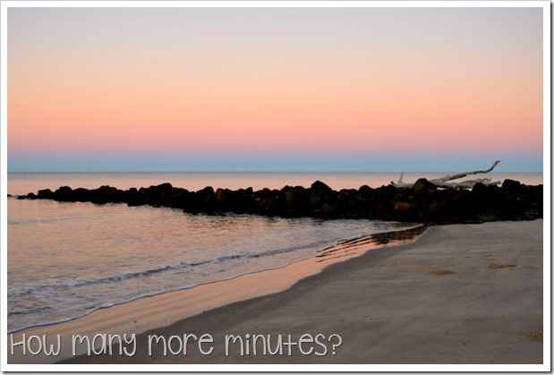 Elliott Heads, QLD | How Many More Minutes?