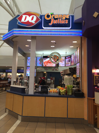Dairy Queen / Orange Julius, 4567 Lougheed Highway, Brentwood Mall, Unit 743k, Burnaby, BC V5C 3Z6, Canada, Fast Food Restaurant, state British Columbia