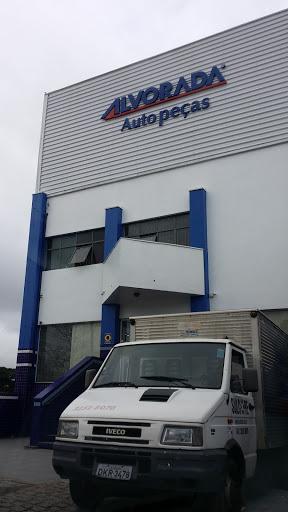 Autopeças Alvorada - Ahú, Av. Anita Garibaldi, 2219 - Ahu, Curitiba - PR, 82200-530, Brasil, Loja_de_Autopeas, estado Parana