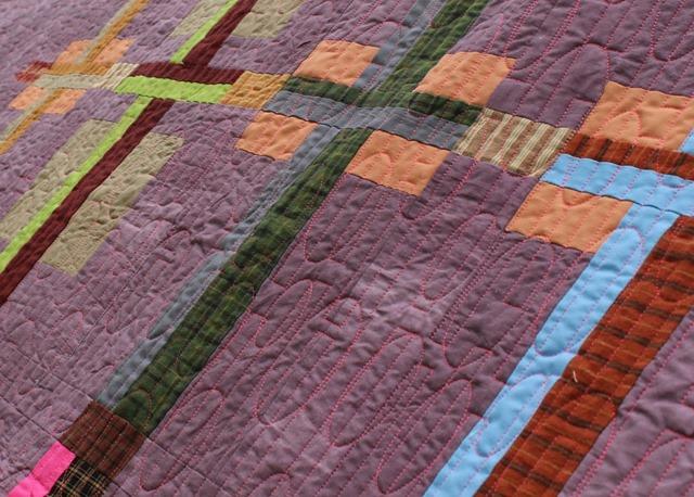 Crossroads Quilt