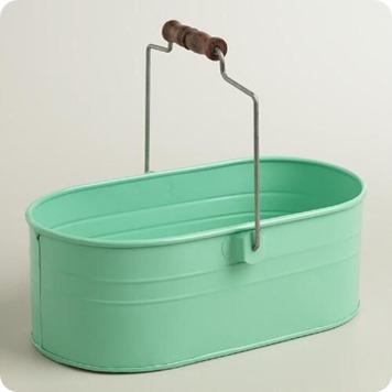 mint bucket