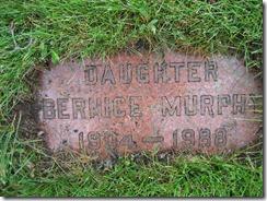 Murphy_Bernice_1988 headstone
