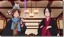 Hoozuki no Retetsu - OVA 1 -40