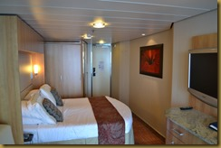 Stateroom 3A