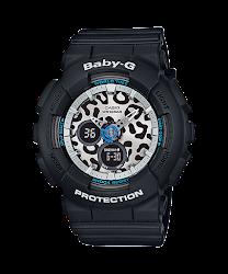 Casio Baby G : BA-120LP