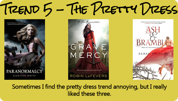 Pretty Dress 3 books