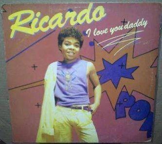 I Love You Daddy Star Ricardo Dies At 43.