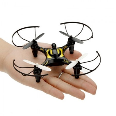 hand drone