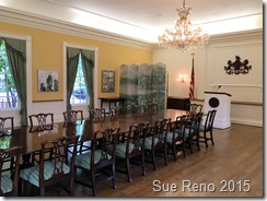 Sue Reno_Watt & Shand #3_PA State Dining Room