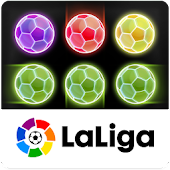 LaLiga Puzzle - Official