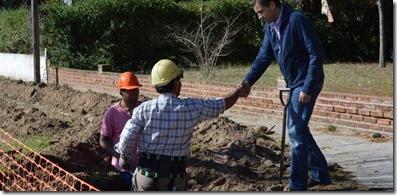 Los informes fueron elevados por la Dirección General de Obras Privadas y Cooperativas