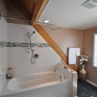 Bath loft