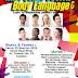 Seminar Psikologi : Microexpression & Body Language