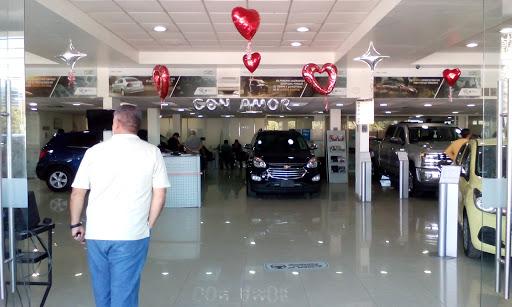 af0c93969 Queretaro Motors, Av Constituyentes 50, El Marques, 76040 Santiago ...