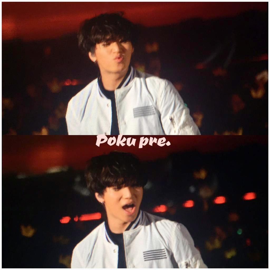 Dae Sung - Made Tour in Seoul Day 1 - 25apr2015 - Fan - Poku Pre - 1.jpg