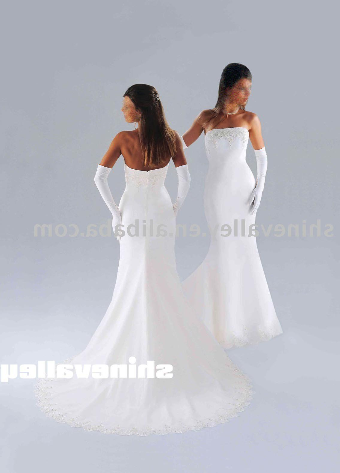 SH001 2011 new tulle over satin gorgeous wedding dress,custom color China
