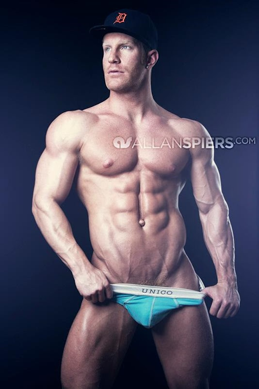 Nick DiCristina by Allan Spiers Photography