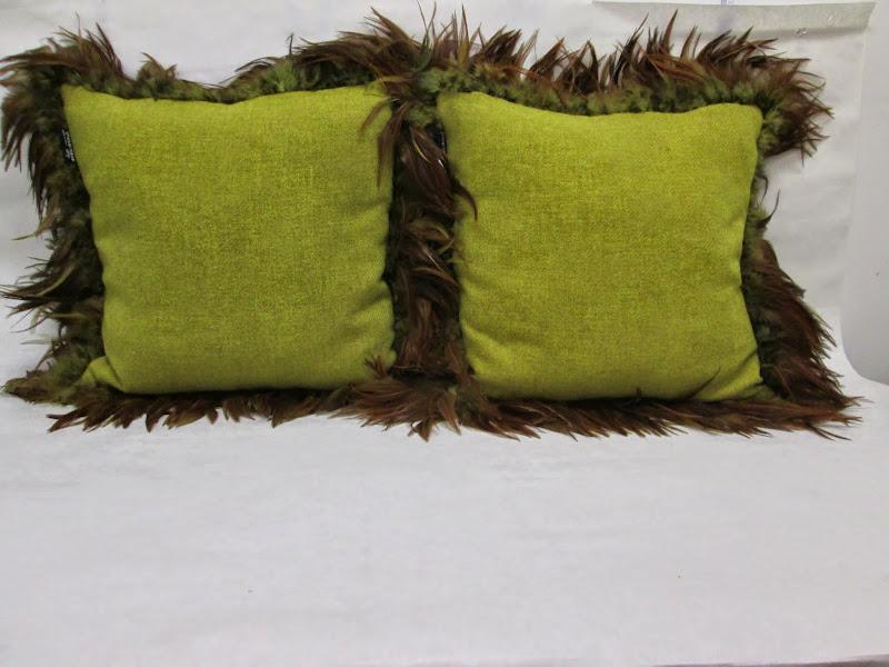 Poemo Design Pillows