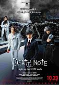 Death Note El nuevo mundo (2016) ()