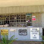 Usa River Rehabilitation Center, Verkaufsstand der Bäckerei © Foto: S. Schlesinger | Outback Africa Erlebnisreisen