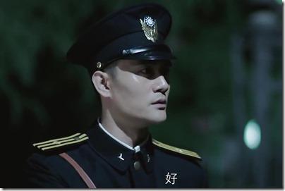 All Quiet in Peking - Wang Kai - Epi 01 北平無戰事 方孟韋 王凱 01集 03