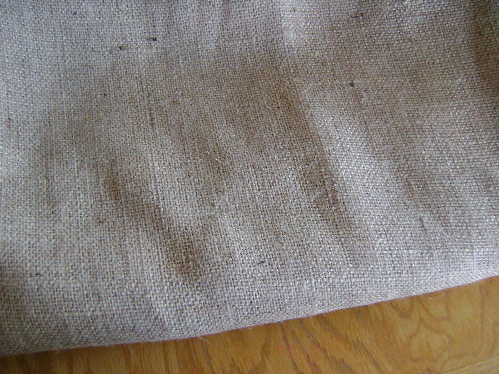 burlap table runners, Wedding