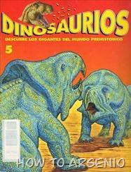 P00006 - Dinosaurios #5