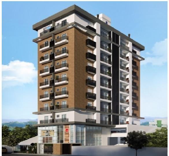 Imagem Apartamento Joinville Santo Antônio 2038255