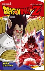 portada_dragon-ball-z-anime-series-saiyan-n-05_akira-toriyama_201508251323