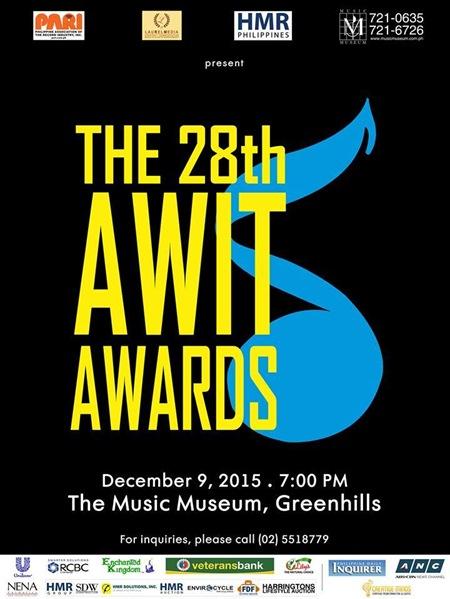 28th Awit Awards (FB Awit Awards)