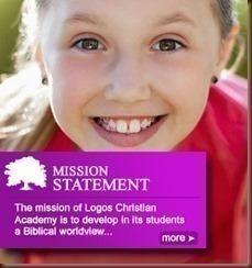 LogosChristianAcademyMissionStatemen