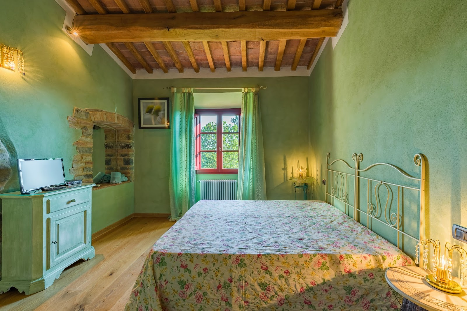 Ferienhaus Villa Belvedere (769342), Poggibonsi, Florenz - Chianti - Mugello, Toskana, Italien, Bild 36
