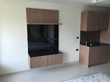 nice studio for sale in nam talay     for sale in Na Jomtien Pattaya