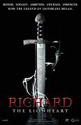 Richard: The Lionheart