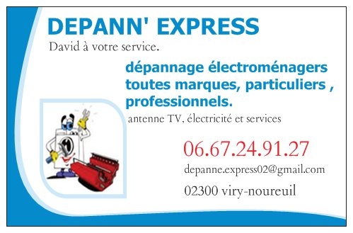 Carte Visite Modifiee