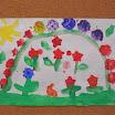 Óvodai rendezvények - Tavaszi faliújság