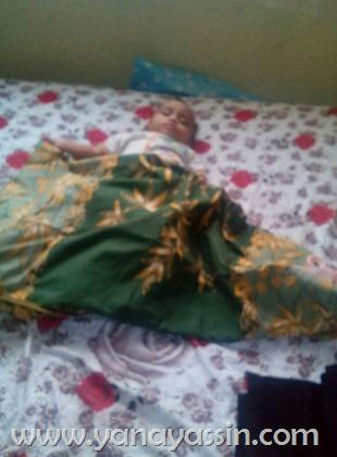 Nur Qaireen Iman - Kerenah Baby
