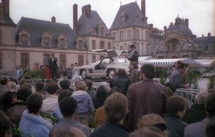 1986.04.27-059.37 Mercedes 300 SL 1956