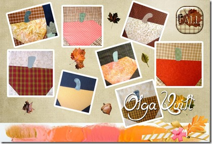quilt carabasses (page 11)