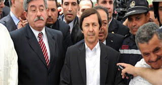 Saïd Bouteflika si près du but…