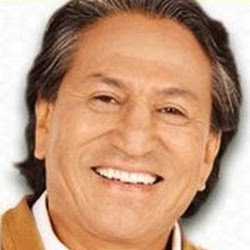 ALEJANDRO TOLEDO