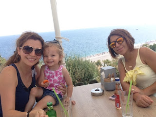 2 çocuk ile tatil