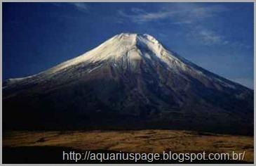 Chakra-Monte-Fuji-Japão