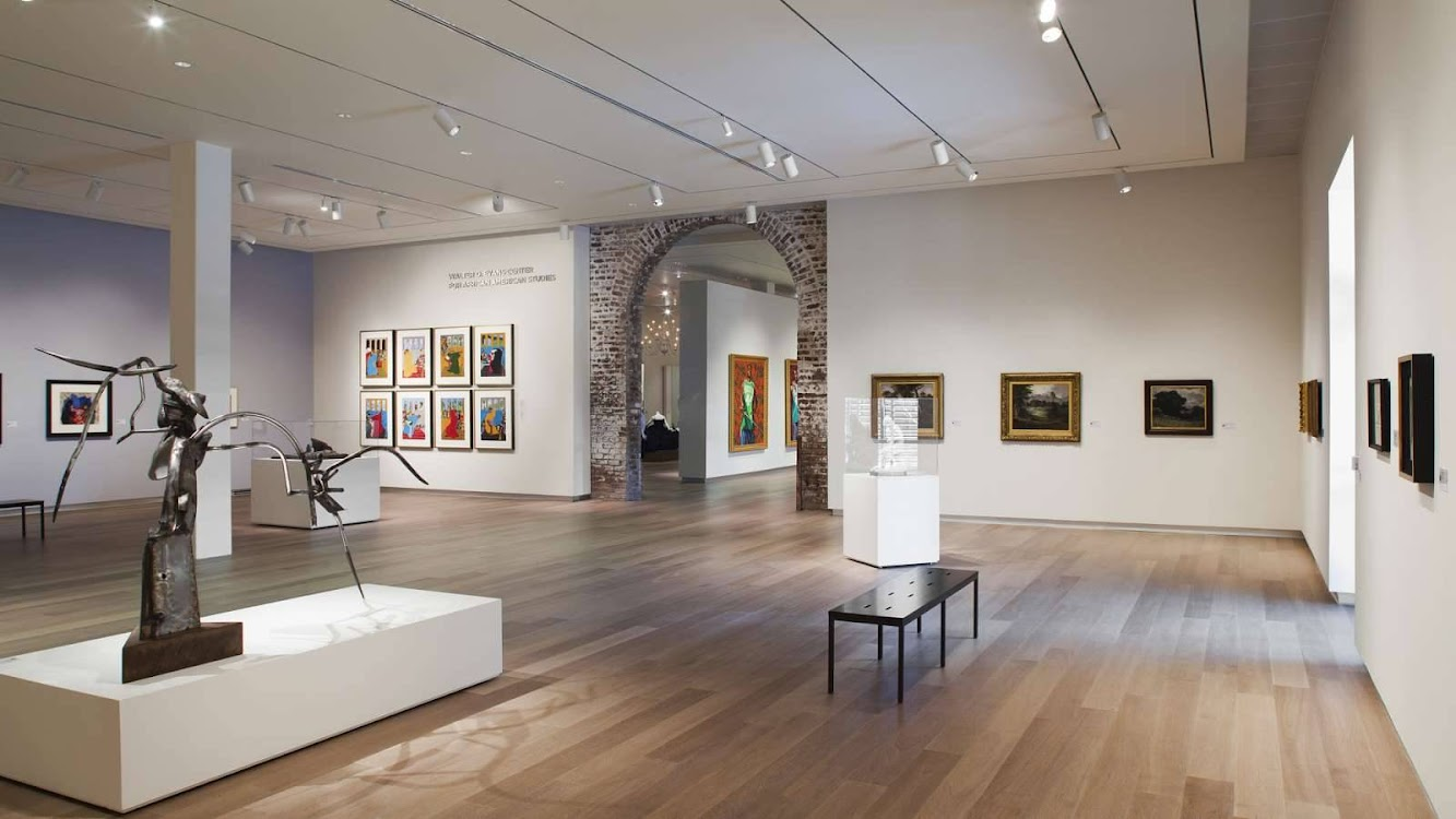SCAD Museum of Art receives Honor Award 2014